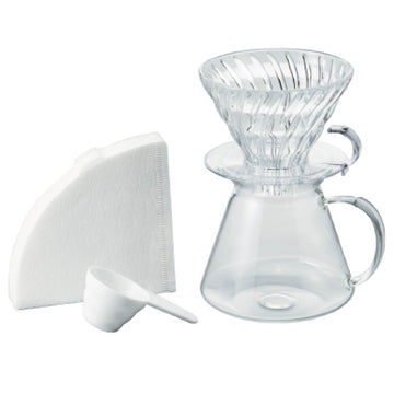 Glass Brewing Kit