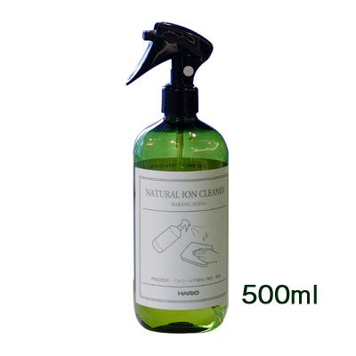 NATURAL ION CLEANER 500ml
