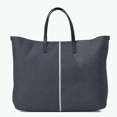 Carlotta Denim Blue