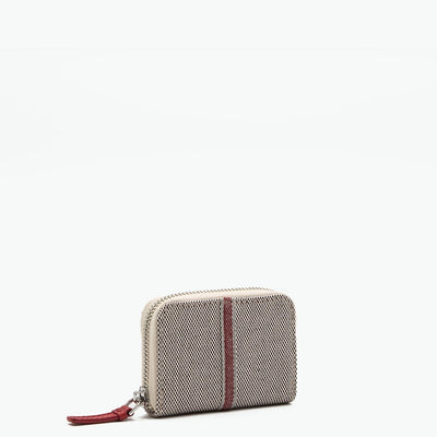 Floria Cotton Tweed