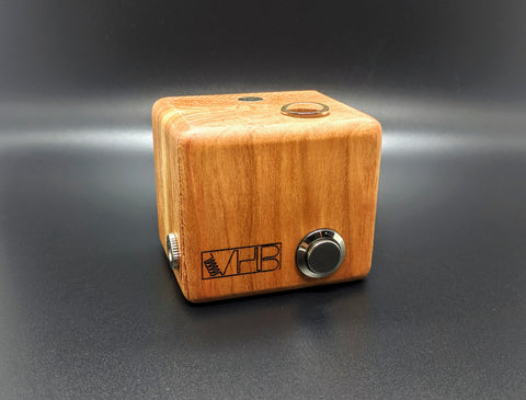 VHB micro - Vap Hot Box