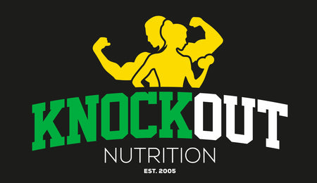 Knockout Nutrition Emu Plains