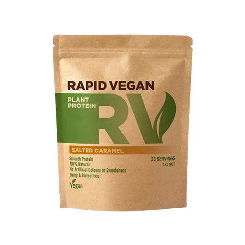 Rapid Vegan