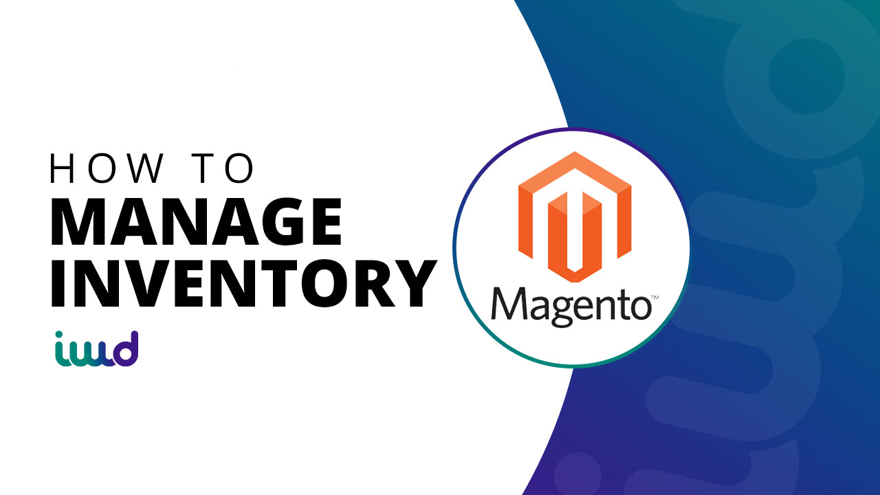 Magento Beginner Tutorial | How to Manage Inventory