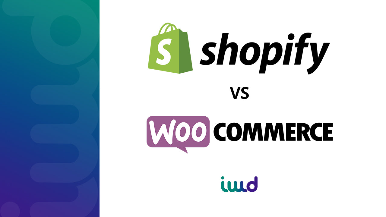 Shopify vs WooCommerce: Who's King of the eCommerce Hill?
