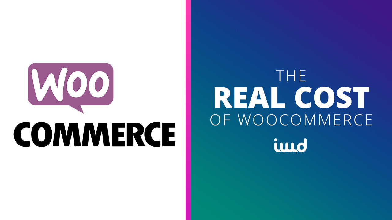 WooCommerce Pricing: The REAL Cost of a WooCommerce Store