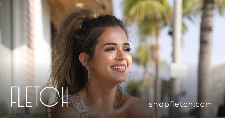 Site Launch: Fletch for JoJo Fletcher