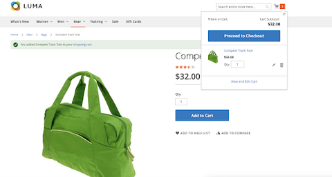 Magento How To Add a Coupon Code