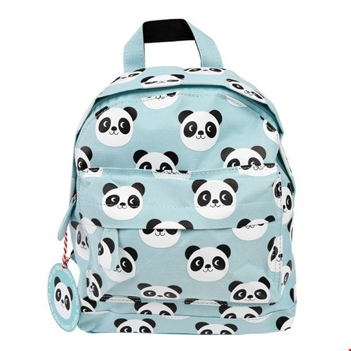 Miko The Panda Childrens Backpack 28cm