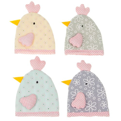 Easter Chicken Egg Cosy