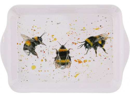 Bee Happy Tray Small-Bree Merryn