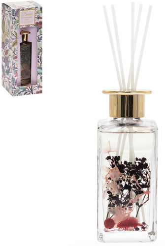 Pomegranate Noir Diffuser Glass Reed Diffuser 200ml