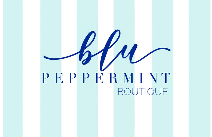 Blu Peppermint E-Gift Card