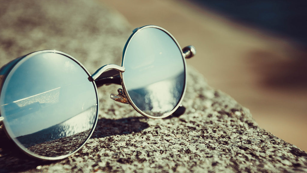 How to prevent eye damage with UV sunglasses