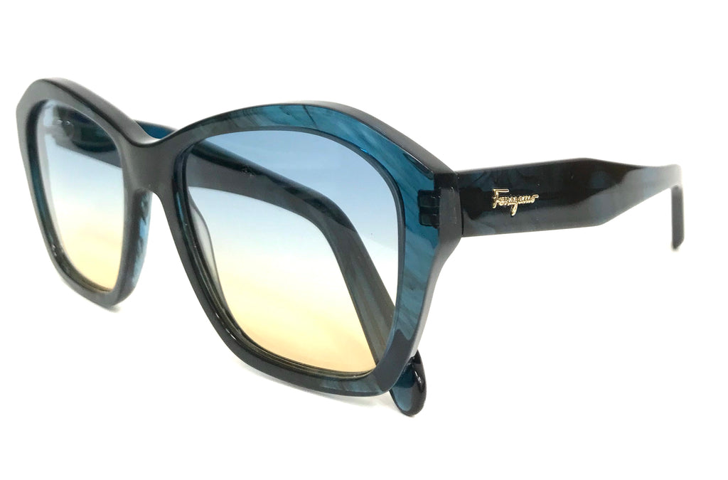 Salvatore Ferragamo Eyewear Sunglasses