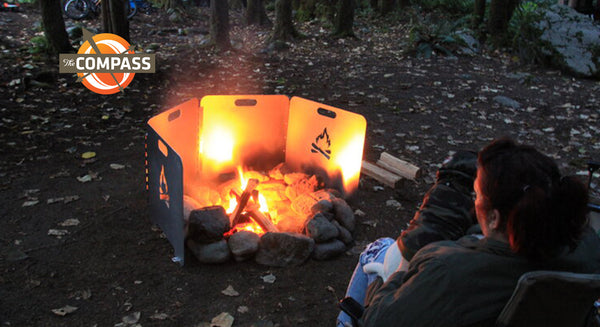 GEAR CHRONICLES: ONE MAN'S QUEST FOR FIRE