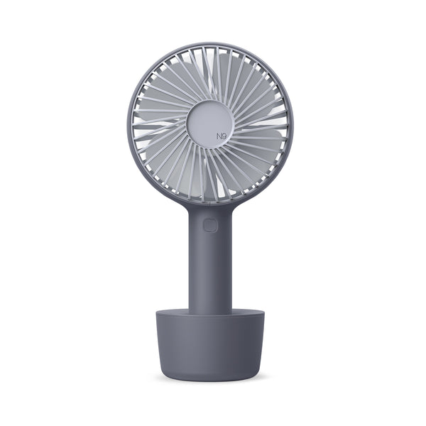 [N9-FAN PRO2] Rechargeable Hand Fan