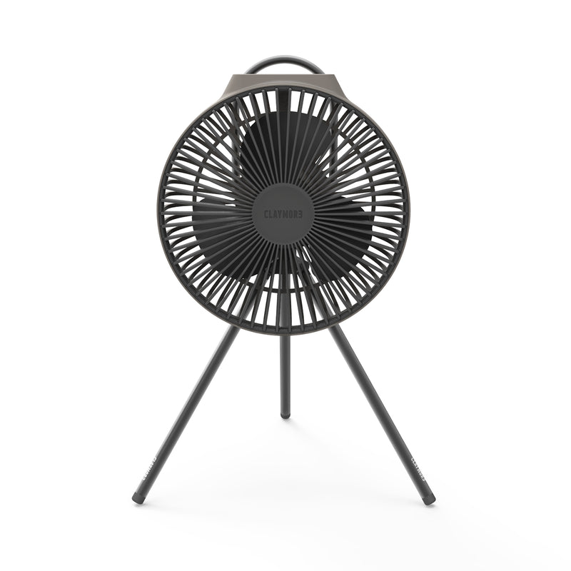 [V600] Rechargeable Circulator Fan