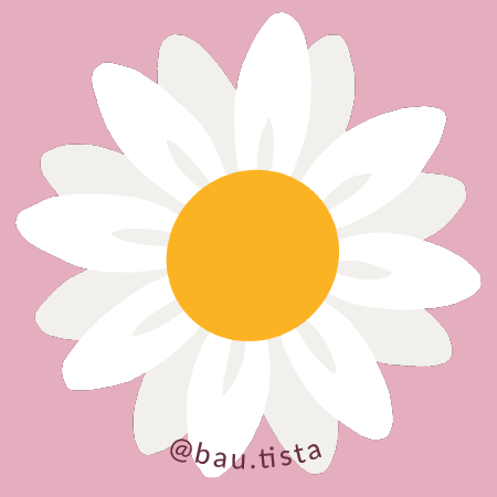 Flower Stickers - BAU.TISTA