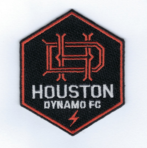 Houston Dynamo Collector Patch