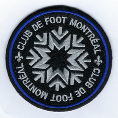 Club de Foot Montreal Collector Patch