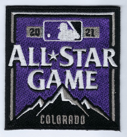 Major League Baseball 2021 All-Star Game (Denver)