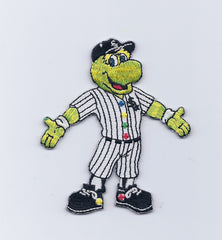 "Chicago White Sox Mascot ""Southpaw"""