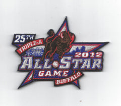 Buffalo Bisons All Star Game 2012