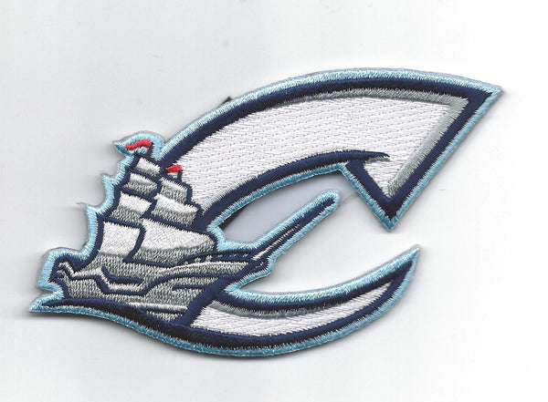 "Columbus Clippers ""C"" with Ship"
