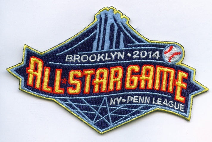 Brooklyn Cyclones 2014 NY-Penn League All-Star Game