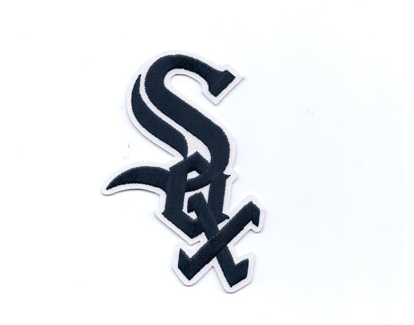 Chicago White Sox Alternate Logo Patch