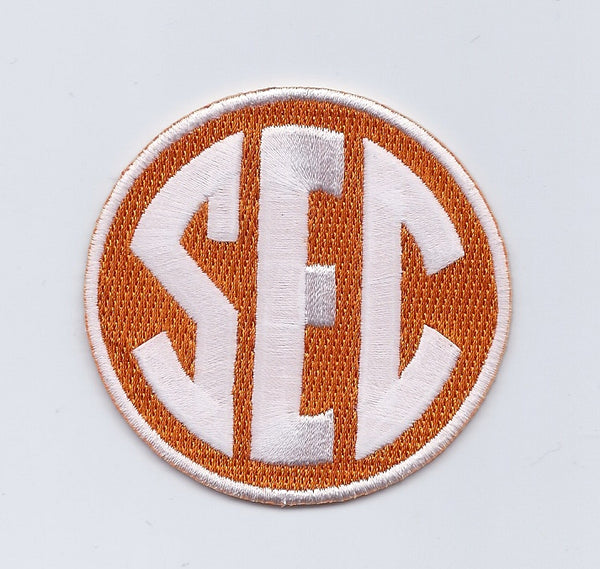 SEC Uniform Patch (Tennessee)