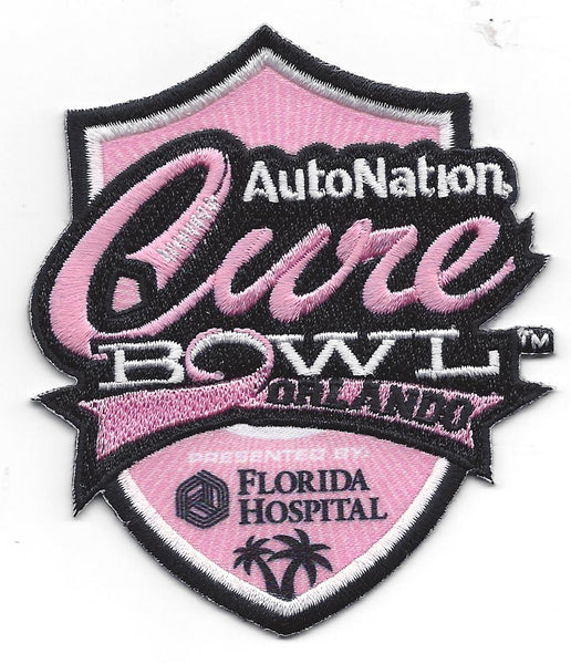 Auto Nation Cure Bowl Patch