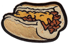 Lehigh Valley IronPigs Cheesesteak Patch