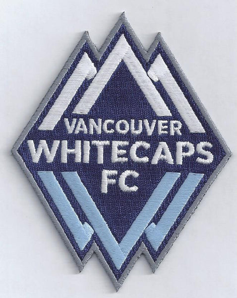 Vancouver Whitecaps FC Patch