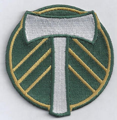 Portland Timbers Patch