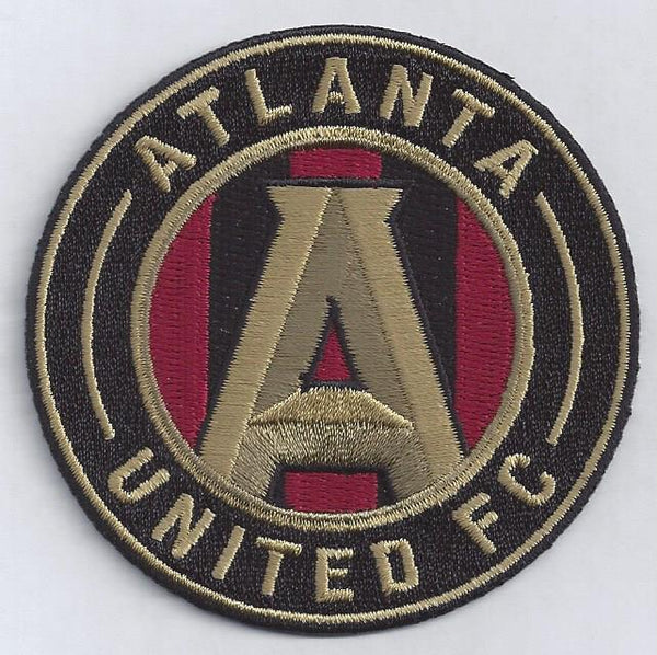 Atlanta United FC Patch