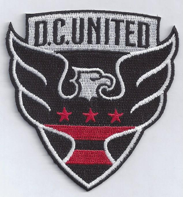 DC United Patch