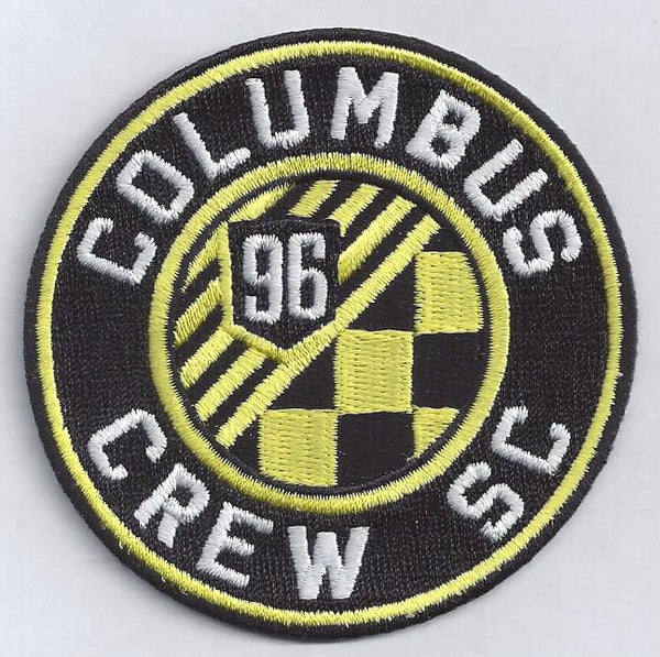 Columbus Crew SC Patch
