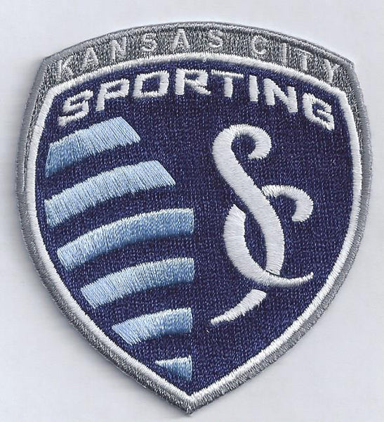 Sporting Kansas City Patch