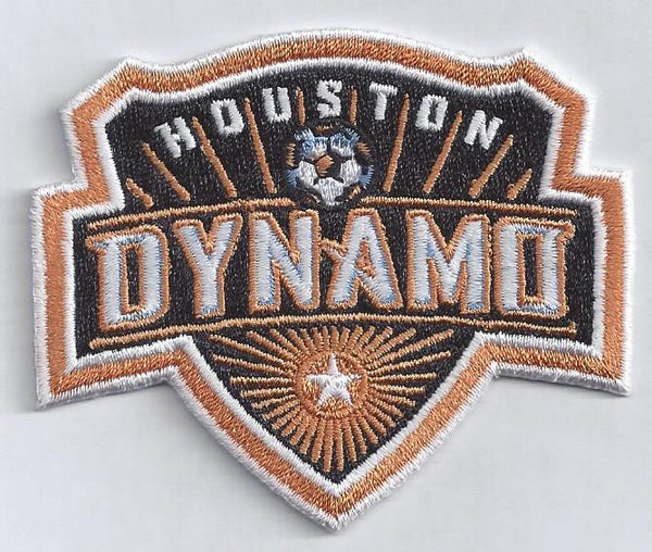 Houston Dynamo Patch