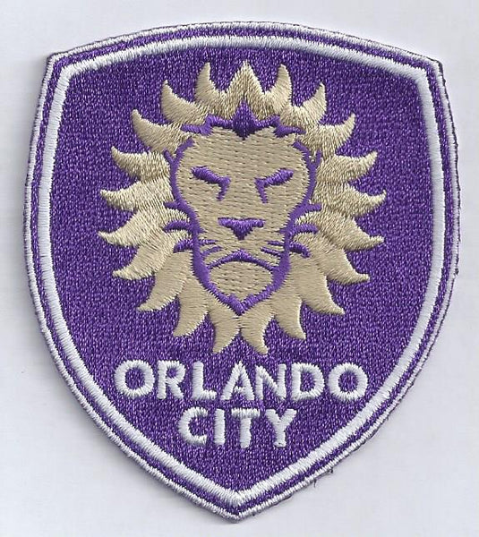 Orlando City SC Patch