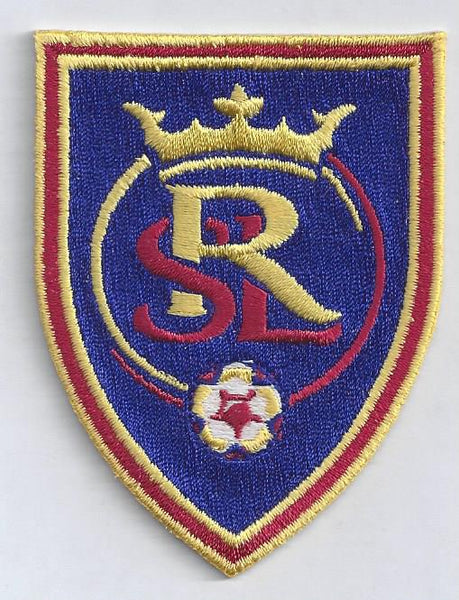 Real Salt Lake Patch