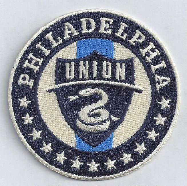 Philadelphia Union Patch