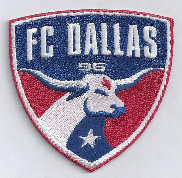 FC Dallas Patch