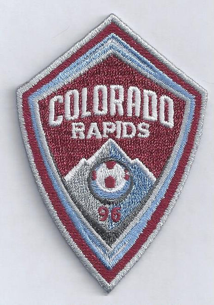 Colorado Rapids Patch