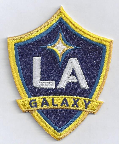 LA Galaxy Patch