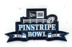 New Era Pinstripe Bowl Patch 2019