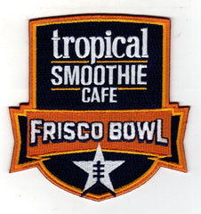 Tropical Smoothie Cafe Frisco Bowl Patch 2019