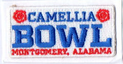 Camellia Bowl Patch 2019